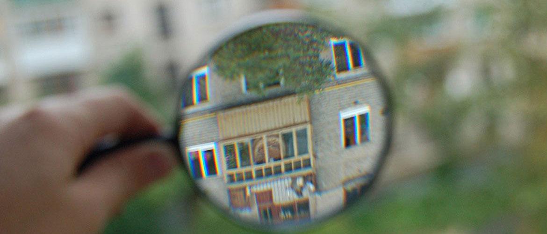 Как узнать собственника квартиры по адресу - онлайн сервис.