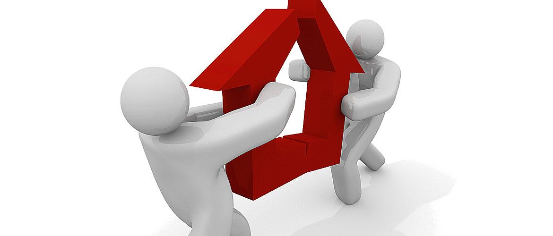 как оформить раздел ипотеки при разводе