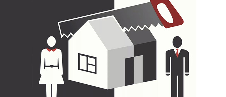 раздел имущества после брака