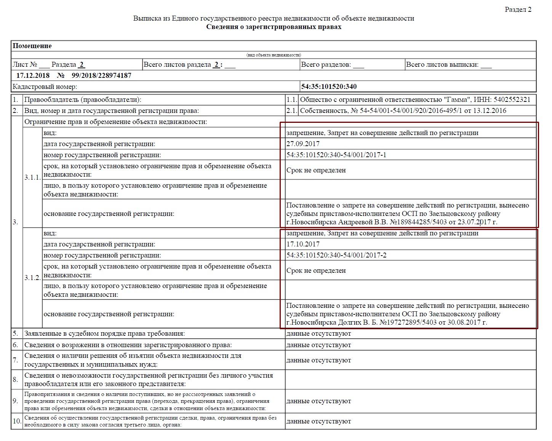 Изображение - Обременение на квартиру как проверить Vypiska-iz-EGRN-zapreshhenie