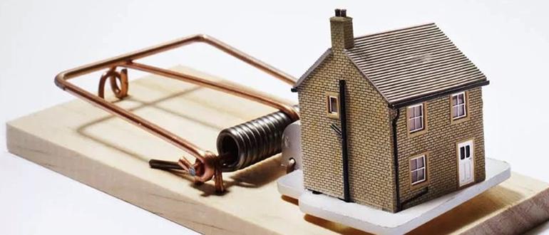 как проверить ограничения на недвижимость